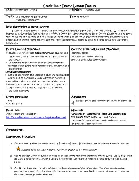 Edtpa Lesson Plan Template edtpa lesson plan template 2015