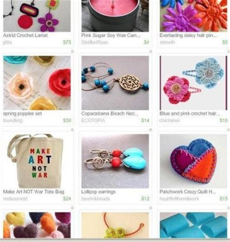 Handmade Items That Sell Well On Etsy - how to sell handmade crafts ehow invitations ideas