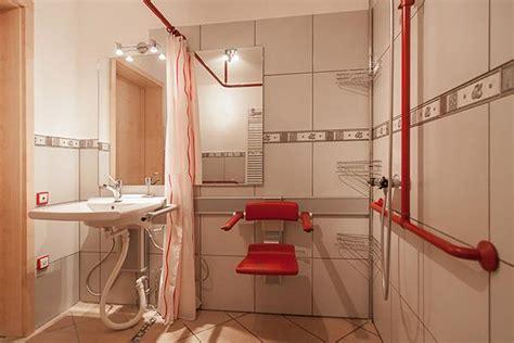 Barrierefreies Badezimmer by Haus Wildstein Barrierefreie Wohnung Bis 4 Personen