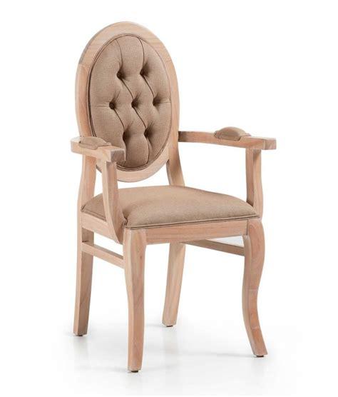 sillas de comedor con brazos comprar silla de comedor con brazos bromo tapizada