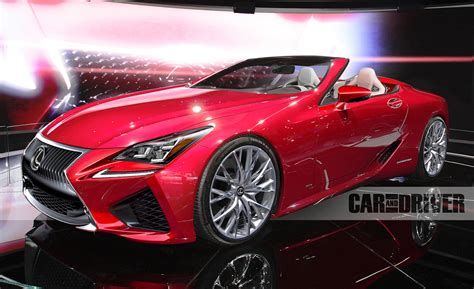 lexus sc430 2016 25 cars worth waiting for 2016 2019 feature car and