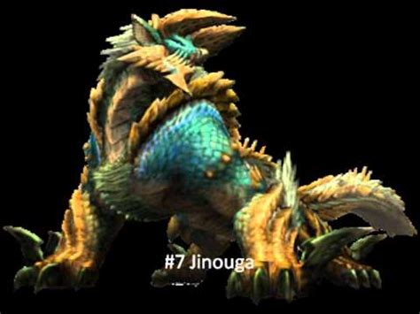 video monster top 10 most powerful monster hunter monsters countdown