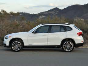 2014 Bmw X1 Review 2014 Bmw X1 Crossover Suv Road Test And Review Autobytel