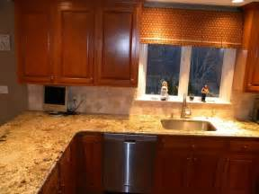 namibian gold granite installed design photos and reviews
