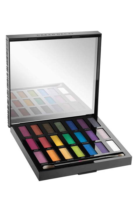 Decay Eyeshadow Palette decay spectrum eyeshadow palette limited
