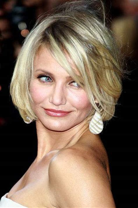 hairstyles cameron diaz bob 2012 celebrity hairstyles hairstyle blog
