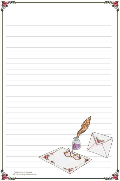 lettere di carta carta da lettera3 carta da lettere da stare