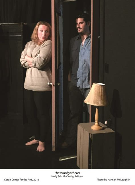 Apartment Door Slammers The Woolgatherer Both And Sad At Cotuit Center For