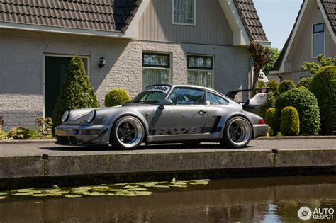 Porsche Welt by Porsche Rauh Welt Begriff 964 Turbo 1 June 2016 Autogespot