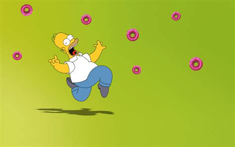 Use The Simpons Doughnut Maker To Cure Those Homer Like Cravings by Happy National Doughnut Day Here S Where To Get Em For