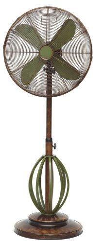 deco breeze outdoor fan outdoor standing fans