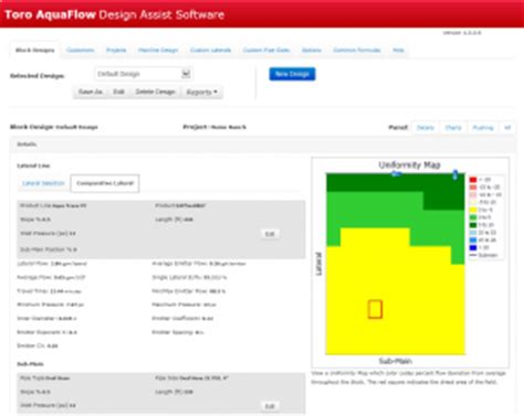 irrigation layout software free blog archives fileshere