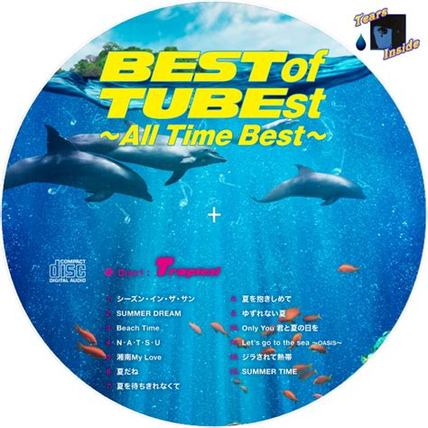 all time best best of tubest all time best チューブ best of
