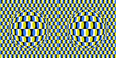 imagenes ilusion optica rotating snakes 16