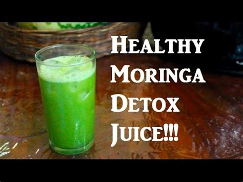 Is Moringa A Detox by Cleanse Archives Moringa Facts