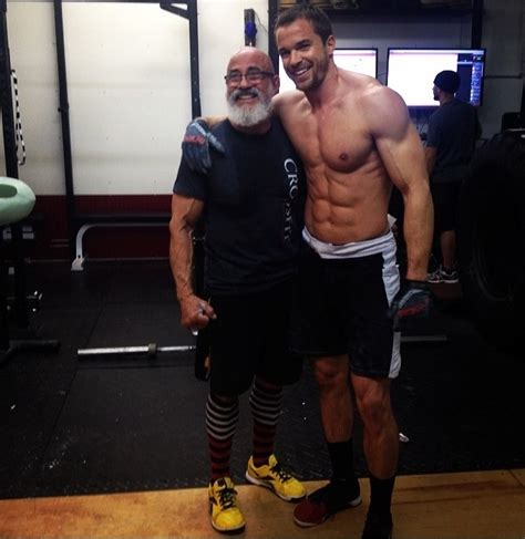 Hell S Kitchen Crossfit make yourself harder to kill chris