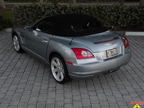 Auto Upholstery Fort Myers by 2005 Chrysler Crossfire Limited Convertible Ft Myers Fl