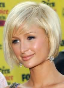 graduated bob hairstyles with fringe graduated bob with side fringe hairstyles weekly