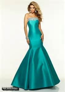 occassion dresses 2015 mermaid evening dresses strapless beaded cheap prom dresses sweep length