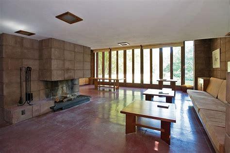 Frank Lloyd Wright Homes Were Designed For Michigan