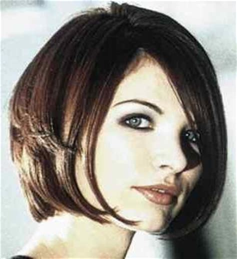 hairstyles angled toward face bobs for every type also curly expressing your truth blog