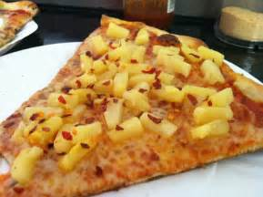 Round Table Pizza Com Pineapple Pizza Yelp