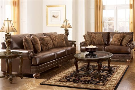 Living Rooms Sets For Sale - chaling durablend antique living room set from