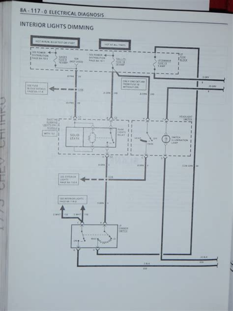 wiring diagram for 2010 camaro headlight wiring diagram