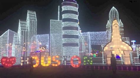 magical winter lights 2017 houston magical winter lights of houston 2016