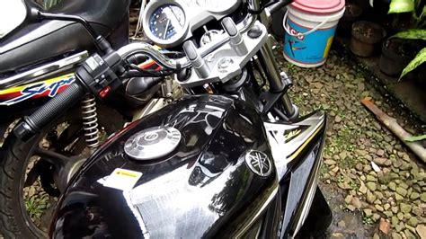 Alarm Sepeda Motor alarm motor sensor sentuh