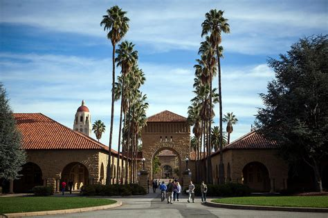 Stanford Scholarship Usa Mba by Stanford Data Glitch Exposes About