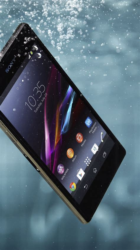 wallpaper xperia  sony smartphone samsung review