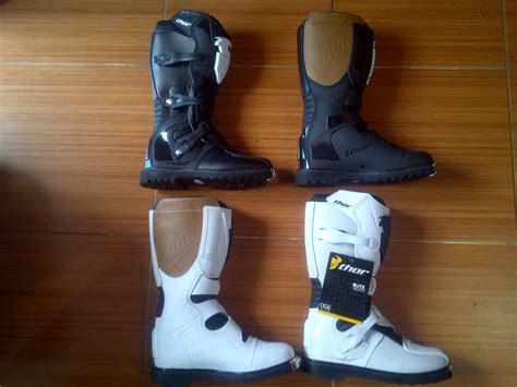 Sepatu Cross Gordon Mx 1 jual sepatu thor blitz adventure dan mx