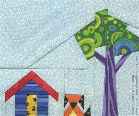 Patchwork Pet Resort - 96 best quilt the blues contest images on