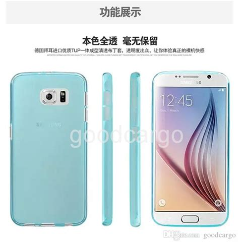 Jelly Ultrathin Samsung Galaxy S5 jelly silicone tpu gel skin clear