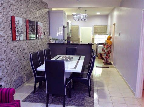 Dekorasi Rumah warna hiasan tips dekorasi bagi rumah flat atau apartment