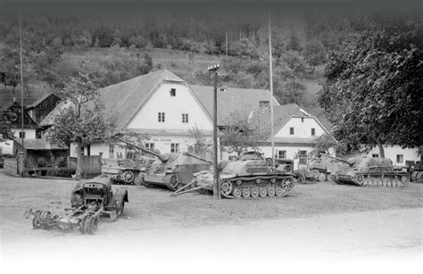 afv photo album vol 3 panther tanks and variants on czechoslovakian territory and edition books afv photo album 2 canfora publishing