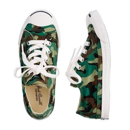 Converse Original Purcell Signature Ox Camo Casual Sneakers 15 best images about converse on camo converse