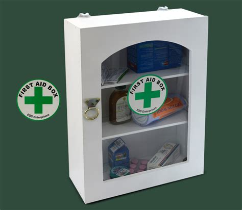 wall mounted first aid box buy online 33 off wall mountable wooden first aid box mydeal lk