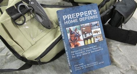 45 great books for preppers