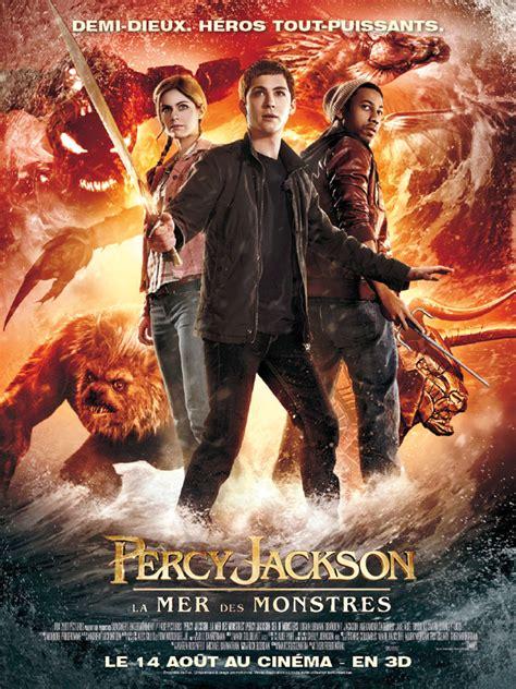 film seri percy jackson percy jackson la mer des monstres photos et affiches