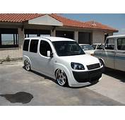 View Of Fiat Doblo Photos Video Features And Tuning