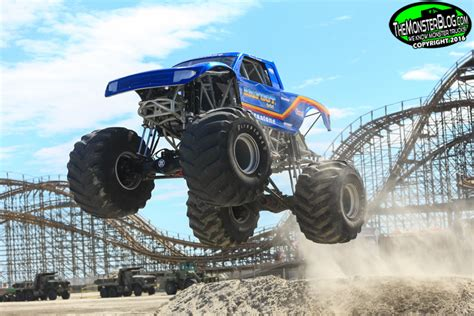 wildwood monster truck show car shows monster truck rallies rides wildwood nj