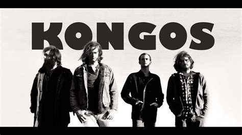 With Me Now come with me now kongos high audio quality