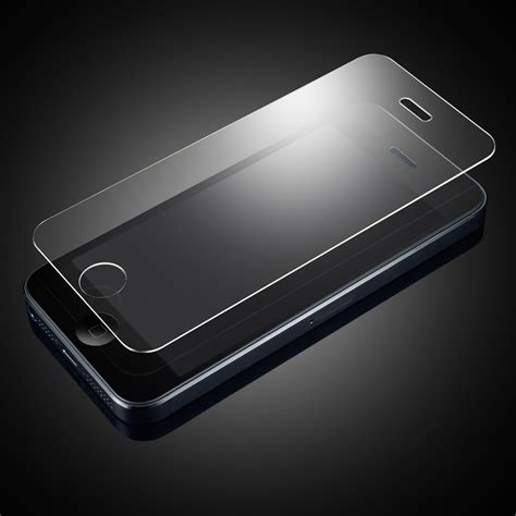 Tempered Glass Iphone 5 apple iphone 5 tempered glass retailgenius