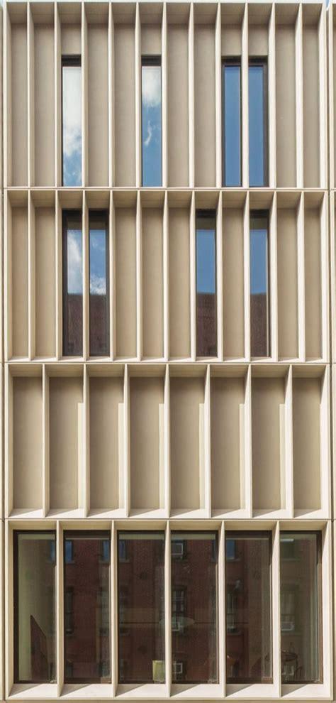 Kaos Oblong Motif Rectangle Preloved manhattan facade material and fa 231 ade facades and architecture