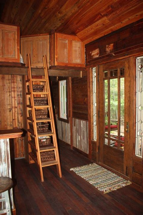 tiny house bnb 17 best images about lofts and ladders on pinterest tiny
