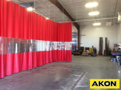 vinyl curtain walls vinyl curtain walls akon curtain and dividers