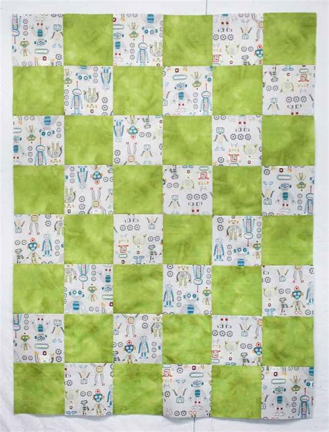 Best Thread For Piecing Quilts by Chain Piecing Saves Time Thread And