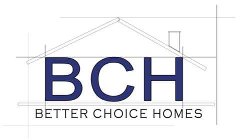 better choice homes bchauction